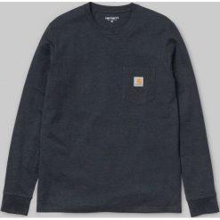 T-shirty męskie: L/S POCKET T-SHIRT