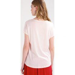 T-shirty damskie: Majestic Tshirt basic rosa