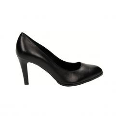 Czółenka damskie. Czarne buty ślubne damskie Wojas. Za 299,00 zł.