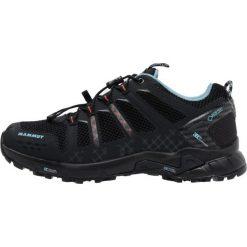 Mammut AENERGY LOW GTX WOMEN Obuwie hikingowe black air. Czarne buty sportowe damskie Mammut. Za 579,00 zł.