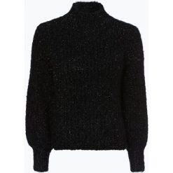 Y.A.S - Sweter damski – Yasaluna, niebieski. Niebieskie swetry klasyczne damskie Y.A.S, l, z dzianiny. Za 269,95 zł.
