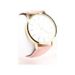 Różowy Zegarek Perfect Timing. Czerwone zegarki damskie other. Za 39,99 zł.