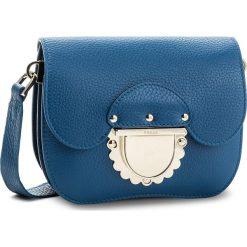 Torebka FURLA - Ducale 941440 BNF3 VHC Blu Pavone d. Niebieskie torebki klasyczne damskie Furla. W wyprzedaży za 929,00 zł.