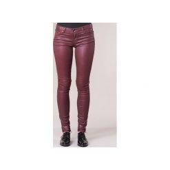 Jeansy slim fit Cimarron  ROSIE DENM WAX. Niebieskie jeansy damskie relaxed fit marki Reserved. Za 293,30 zł.