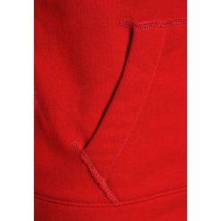 Abercrombie & Fitch CORE Bluza rozpinana red. Niebieskie bluzy chłopięce rozpinane marki Abercrombie & Fitch. Za 189,00 zł.