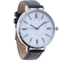 Ciemnozielony Zegarek Constantly. Zielone zegarki damskie Born2be. Za 24,99 zł.