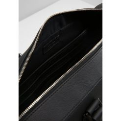 Aktówki męskie: Lancel MEDIUM DOCUMENT HOLDER Aktówka black