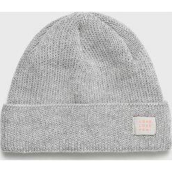 Femi Stories - Czapka Speedy. Niebieskie czapki zimowe damskie marki WED'ZE, z materiału. W wyprzedaży za 99,90 zł.