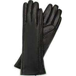 Rękawiczki damskie: 39-6L-227-1 Rękawiczki damskie