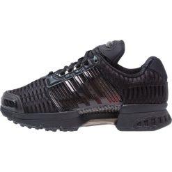 Adidas Originals CLIMA COOL 1 Tenisówki i Trampki core black. Czarne tenisówki damskie marki adidas Originals, z materiału. W wyprzedaży za 423,20 zł.