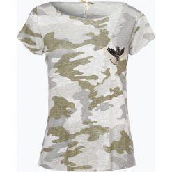 Key Largo - T-shirt damski – Bird, beżowy. Czarne t-shirty damskie marki Reserved, l. Za 119,95 zł.