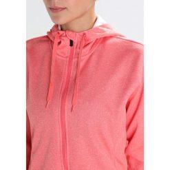 Esprit Sports Kurtka z polaru salmon. Czerwone kurtki sportowe damskie Esprit Sports, xs, z materiału. W wyprzedaży za 149,40 zł.