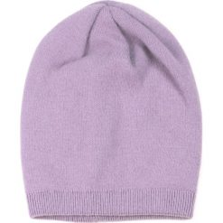 Czapka damska Wysoka tonacja fioletowa. Fioletowe czapki zimowe damskie Art of Polo. Za 53,11 zł.