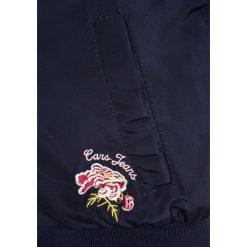 Cars Jeans MEAGAN Kurtka zimowa navy. Niebieskie kurtki dziewczęce przeciwdeszczowe Cars Jeans, na zimę, z jeansu. W wyprzedaży za 167,20 zł.