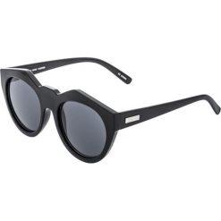 Okulary przeciwsłoneczne damskie aviatory: Le Specs NEO NOIR  Okulary przeciwsłoneczne black