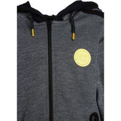 Bluzy chłopięce: 3 Pommes KID ROCK IN GILET  Bluza rozpinana grey anthracite