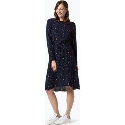 Sukienki: Marc O'Polo Denim – Sukienka damska, niebieski