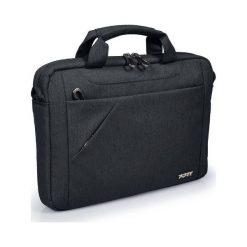 """Torba Port Designs Sydney TL na laptop 10""""-12"""" czarna (135070) (PDSYDTL12K). Czarne torby na laptopa marki Port Designs. Za 109,00 zł."""