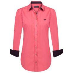 Sir Raymond Tailor Koszula Damska L Różowy. Czerwone koszule damskie marki numoco, l. Za 159,00 zł.