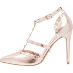 Szpilki: Dune London WIDE FIT WIDE FIT DAENERYS Szpilki rose gold