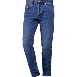PS by Paul Smith Jeansy Zwężane wash. Niebieskie jeansy męskie PS by Paul Smith. Za 679,00 zł.