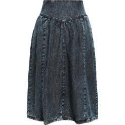 Spódniczki jeansowe: H.I.S DENIM SKIRT Spódnica jeansowa advanced dark blue wash