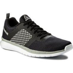 Buty Reebok - Pt Prime Runner Fc CN3150 Blk/Gry/Wht/Pwtr. Czarne buty do biegania męskie marki Reebok, z materiału. W wyprzedaży za 189,00 zł.
