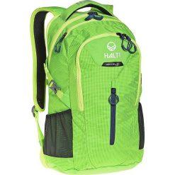 """Plecaki męskie: Plecak """"Zero City"""" w kolorze zielonym – 30 x 48 x 6 cm"""