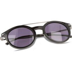 Okulary przeciwsłoneczne BOSS - 0929/S Black 807. Czarne okulary przeciwsłoneczne damskie lenonki marki Boss. W wyprzedaży za 529,00 zł.