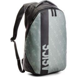 Plecak ASICS - Training Large 146812  Black 1219. Czarne plecaki damskie Asics, z materiału. Za 189,00 zł.