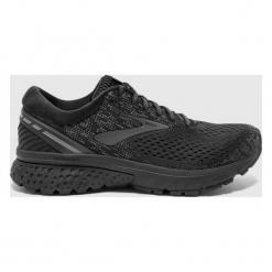 Buty do biegania damskie BROOKS GHOST 11 / 120771B071. Czarne buty do biegania damskie Brooks. Za 539,00 zł.