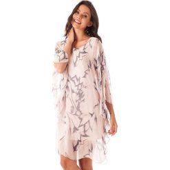 Sukienki balowe: Sukienka w kolorze jasnoróżowym