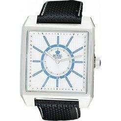 Zegarek Royal London Męski 41117-01 Classic 50M. Szare zegarki męskie Royal London. Za 220,50 zł.