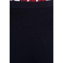 Spódniczki trapezowe: Reiss LORETTA Spódnica trapezowa black/midnight