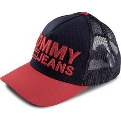 Czapki damskie: Czapka męska TOMMY JEANS – Tjm Logo Trucker Cap AM0AM03273 902