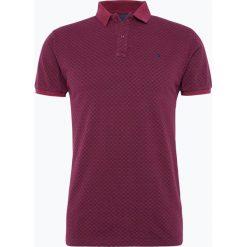 Koszulki polo: Scotch & Soda – Męska koszulka polo, czerwony