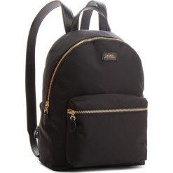Plecak LAUREN RALPH LAUREN - Chandwick 431708315001 Black. Czarne plecaki damskie Lauren Ralph Lauren, z materiału, klasyczne. Za 739,90 zł.