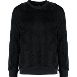Bejsbolówki męskie: Topman WOVEN FUR Bluza black