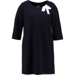 Sukienki hiszpanki: Persona by Marina Rinaldi OIL Sukienka z dżerseju dark blue