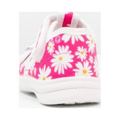 Superfit POLLY Sandały pink. Czerwone sandały chłopięce marki Superfit, z materiału. Za 129,00 zł.