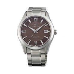 Zegarki męskie: Zegarek męski Orient Star Contemporary Standard WZ0031AC