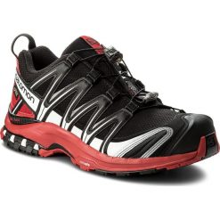 Buty do biegania męskie: Buty SALOMON - Xa Pro 3D Gtx GORE-TEX 400912 27 V0 Black/Barbados Cherry/White