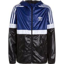 Adidas Originals TREFOIL Kurtka przejściowa mystery ink/white/black. Czarne kurtki chłopięce przejściowe marki bonprix. W wyprzedaży za 215,20 zł.