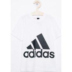 T-shirty chłopięce z nadrukiem: adidas Performance – T-shirt dziecięcy 110-176 cm