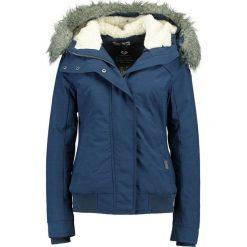 Odzież damska: Ragwear WOOKI Kurtka zimowa indigo