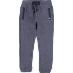 Spodnie. Szare spodnie chłopięce marki BASIC BOY, z bawełny. Za 34,90 zł.