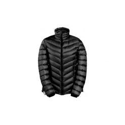 Kurtka puchowa Levity WMN Black. Czarne kurtki sportowe damskie marki Marmot, na zimę, l, z puchu. Za 809,00 zł.