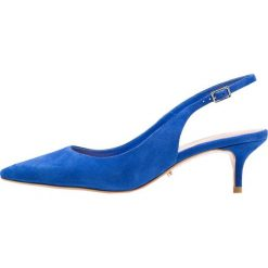 Dune London CASSANDRA Czółenka blue. Czarne czółenka marki L'INTERVALLE, z materiału. Za 399,00 zł.