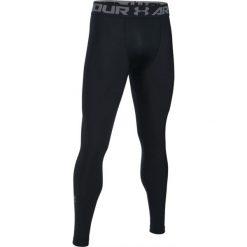 Spodnie Under Armour HeatGear 2.0 Legging (1289577-001). Czarne odzież termoaktywna męska marki Craft, m. Za 93,99 zł.