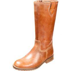 Hip Śniegowce mid bruin. Brązowe buty zimowe damskie marki Hip. W wyprzedaży za 199,50 zł.